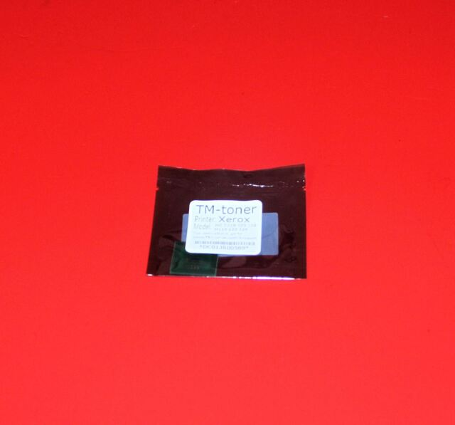 Xerox WorkCentre 5325 5330 5335 Drum Unit Reset Chip 013R00591