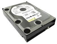 Wd (wd2500aajb) 250gb 7200rpm 8mb Ata/ide (pata) Desktop 3.5 Hard Drive
