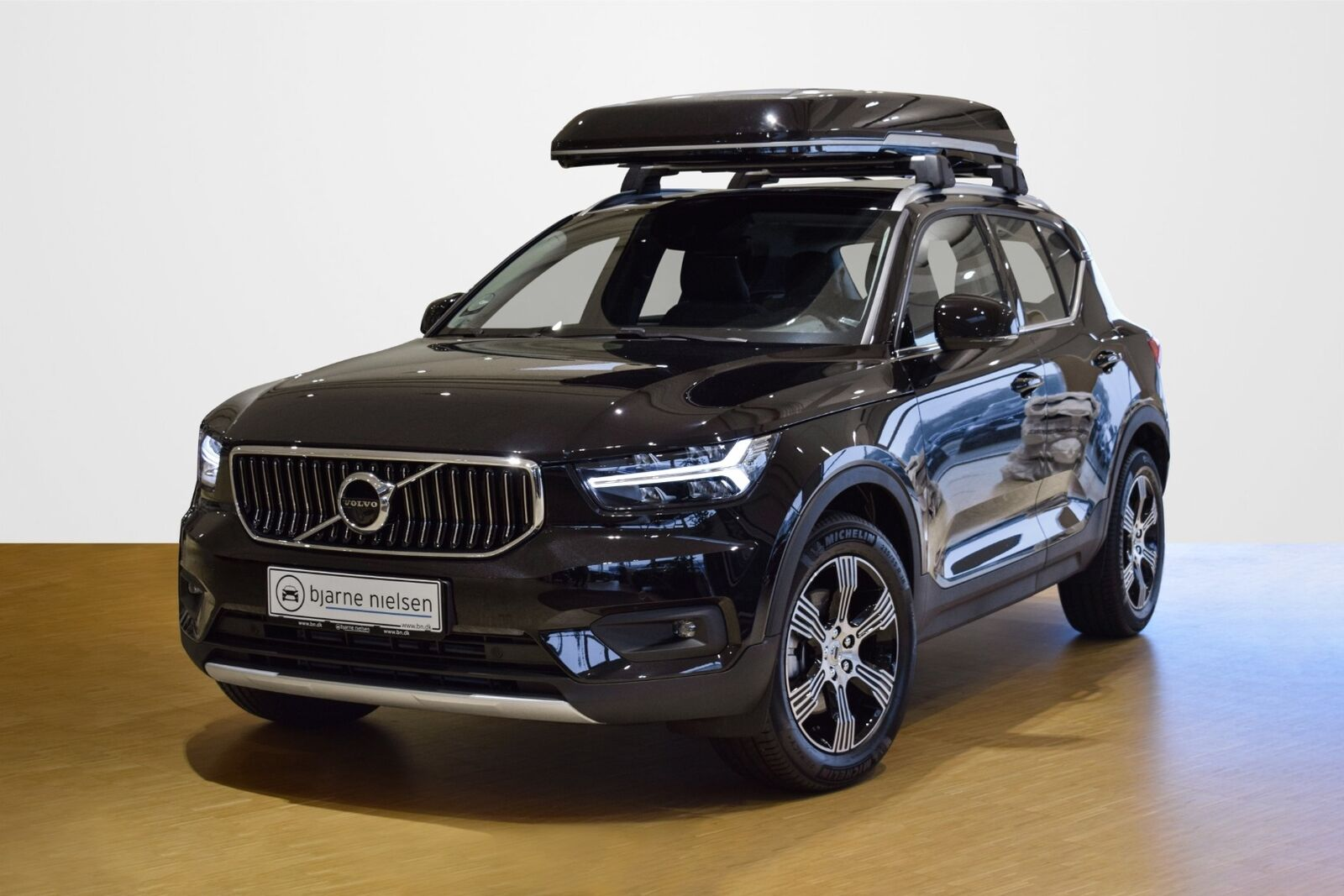 Volvo XC40 2,0 T5 247 Inscription aut. AWD