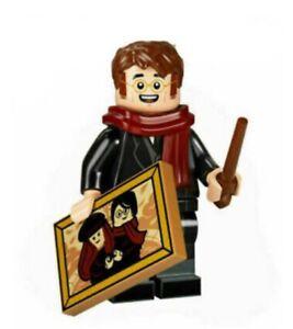 Lego minifigure figure harry potter series 2 71028 no 8 james potter