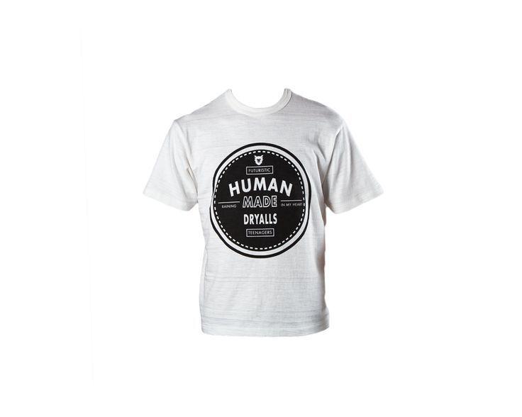 Human Made Raining Tee T-Shirt NIGO BBC Pharrell BAPE Supreme Größe XL