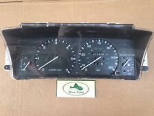 LAND ROVER INSTRUMENT SPEEDOMETER CLUSTER DISCOVERY I AMR4756 USED