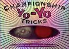 Championship Yo-Yo Tricks by Dave Oliver (Paperback / softback, 2014)