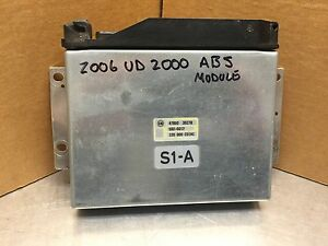 NISSAN-UD-TRUCK-ANTI-LOCK-MODULE-47850-30Z78
