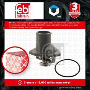 Coolant Thermostat fits VAUXHALL CARLTON Mk3 2.0 86 to 94 20SE 090232012 1338049