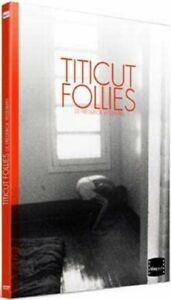 Titicut-Follies-of-Frederick-Wiseman-DVD-New