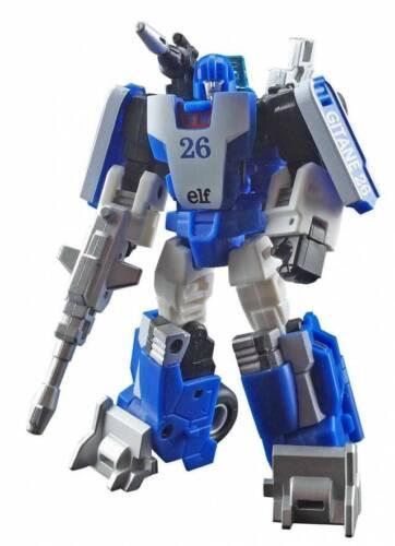 Iron Factory IF-EX37 Phantom Également appelé Transformers Mirage