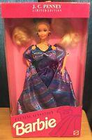 Barbie Evening Sensation Limited Edition Doll By Mattel Nrfb Evening Elegance