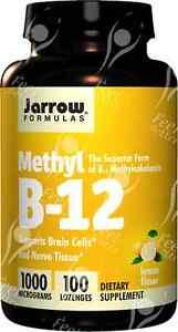Jarrow-Formulas-vitamina-B12-B-12-PASTIGLIE-1000mcg-x-100