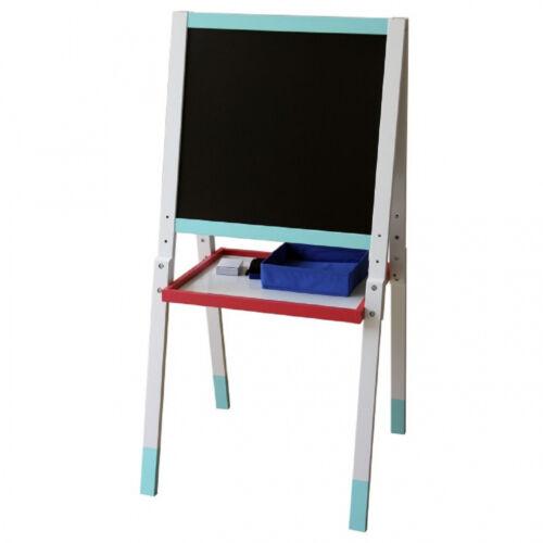 Schultafel und Whiteboard-Tafel höhenverstellbar Maltafel Standtafel Kindertafel