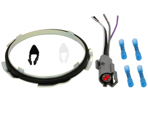 Fuel Pump Assembly for 1992-1997 Ford F-150 F-250 F-350 SP2006H Driver Side