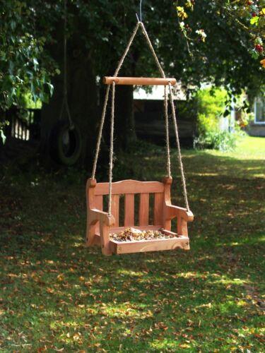 Swing seat Mangiatoia-REGENCY Swing Sedile Alimentatore CONSEGNA GRATUITA-non una copia