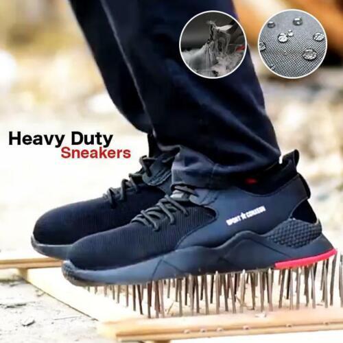 Heavy Duty Sneaker High Quality