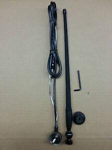 16 034 rubber radio antenna w 72 034 lead wire winnebago image is loading 16 034 rubber radio antenna w 72 034