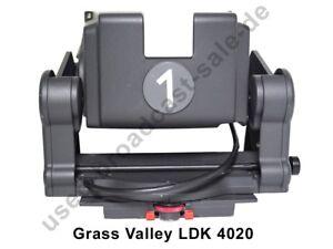 Other Dj Equipment Grass Valley Ldk 4020 Crt Studiosucher Für Super Expander With Traditional Methods Musical Instruments & Gear