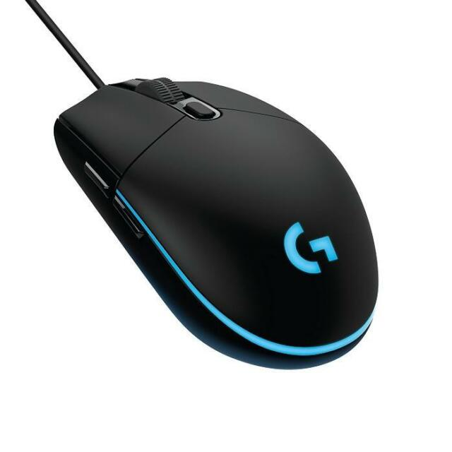 Logitech G500 Programmable Wired Gaming Mouse 0156