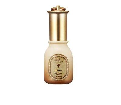 SKINFOOD Gold Caviar Lifting Eye Serum  30ml  -Korea Cosmetics