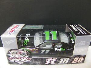 Denny Hamlin 2011 FedEx GROUND #11 Gibbs Camry 1//64 NASCAR Sprint Cup