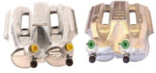 2x Renault Trafic TXX TXW T5 T6 T7 PXX Front Brake Caliper 1980-2001