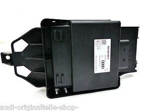 AUDI-A1-A3-Unidad-De-Control-Estabilizador-de-tension-8k0959663f-A4-A5-A6-A7