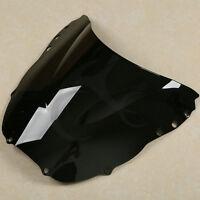 Pmma Double Bubble Windshield Windscreen For Honda Cbr 900 Rr Cbr 919 98 99 Dark