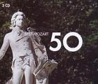 50 Best Mozart von Various Artists (2010)