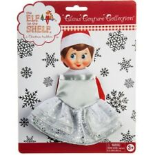 The Elf on the Shelf Couture: Dazzling Dress for Girl Elf- NIP
