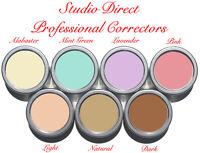 Professional Color Corrector Correcting Primer Concealer Correctors Makeup