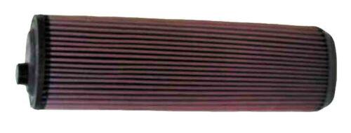 K/&N Filter für BMW 5er Typ E39 Bj.9//98-7//04 Luftfilter Sportfilter Tauschfilter