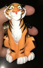 Disney princess Aladdin pvc figure cake topper Rajah Raja tiger Jasmine's cat