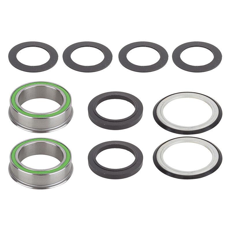 Wheels Manufacturing  BB86 To 386 EVO  Cranks Min-100mm Axle  100% price guarantee