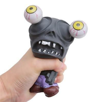 Cartoon Panda Zombie Cow Big Eyes Relieve Stress Anxiety Squeeze Toy Gifts SK