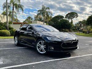 2013 Tesla Model S 60