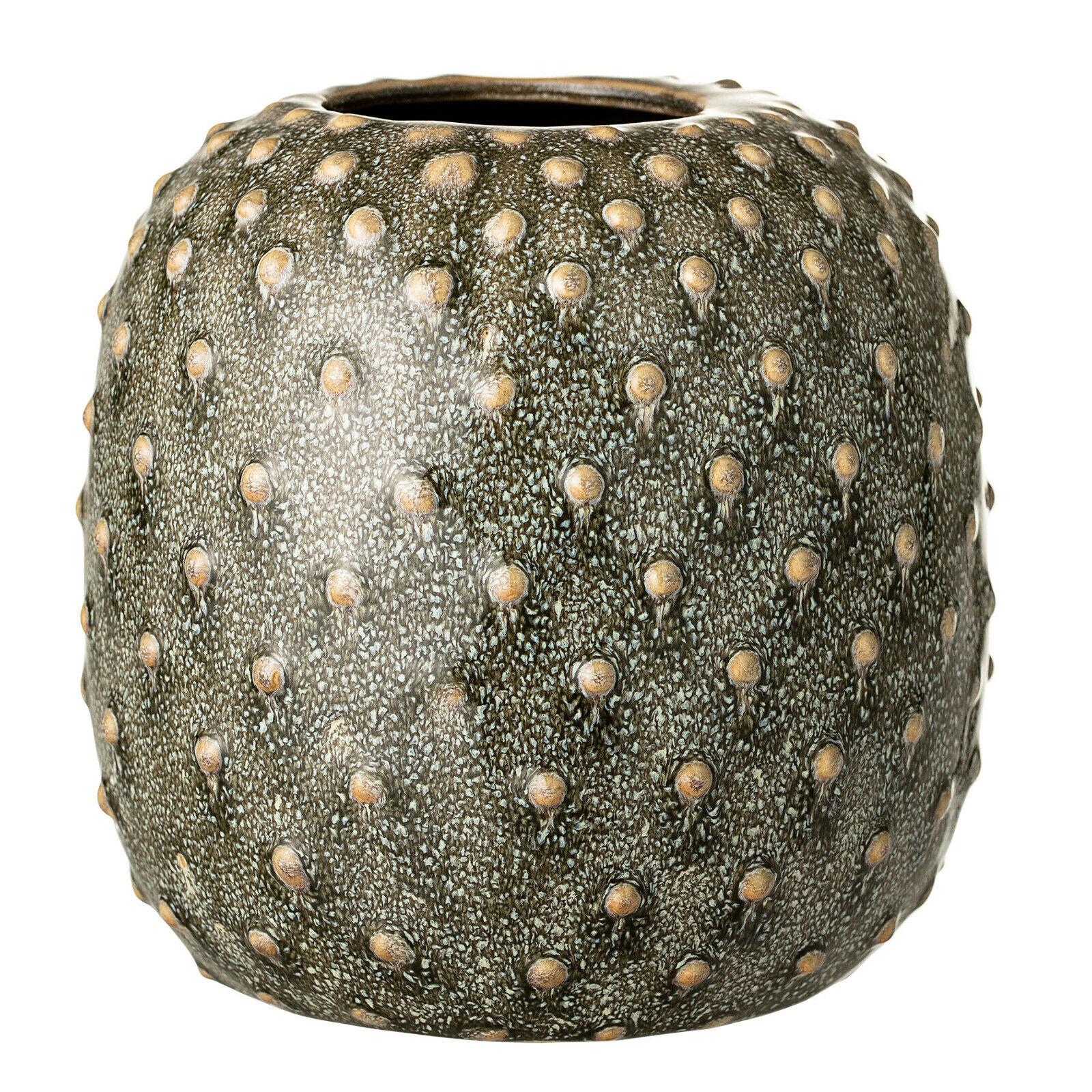 Bloomingville Vase Green Kaktus Stoneware 20 Cm günstig kaufen   eBay