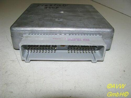 JA/_, JB/_ Steuergerät Motor Satz mit Lesespule und Transponder FORD  FIESTA IV