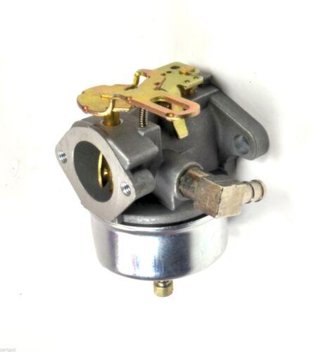 New Carb Carburetor Fits Tecumseh 632113A 632113 HS40 HSSK40 I GCA80 Snow Blower