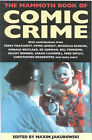 The Mammoth Book of Comic Crime by Little, Brown Book Group (Paperback, 2002)