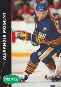 Image is loading 1991-92-Parkhurst-Hockey-Cards-Pick-From-List fefc93a84