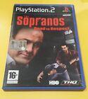 The Sopranos Road To Respect GIOCO PS2 VERSIONE ITALIANA