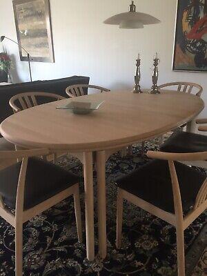 Skovby Jylland | DBA brugte spisestuemøbler
