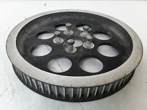 Harley-40217-79A-40225-86A-Rear-Wheel-Belt-Drive-Pulley