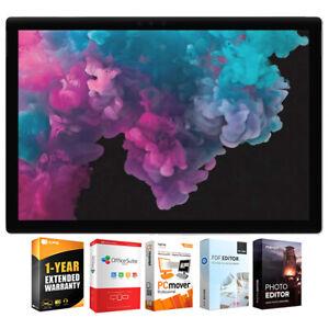 Microsoft-Surface-Pro-6-12-3-034-Intel-i5-8250U-8GB-128GB-Laptop-Warranty-Pack