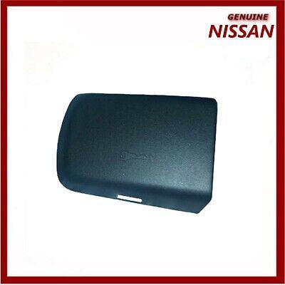 80646EB33C Genuine Nissan Navara D40M Pathfinder R51M Exterior Door Handle Trim