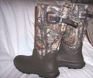 ce74b80fd2b Image is loading Mens-Camo-Hunting-Boots-Aerohead-Lacrosse-Boots-Realtree-