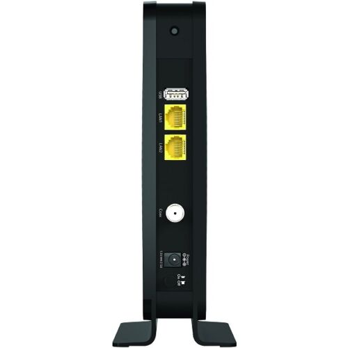 Netgear C3000-100NAS N300 WiFi Cable Modem Router