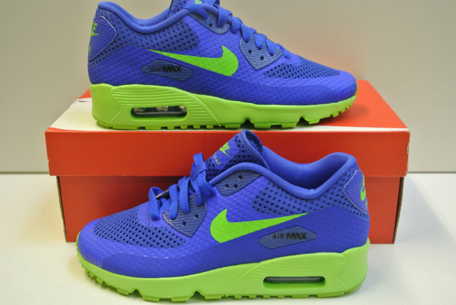 Nike Air Max 90 Br gr. S LECTIONNABLE neuf et emballage d'origine 833475 400
