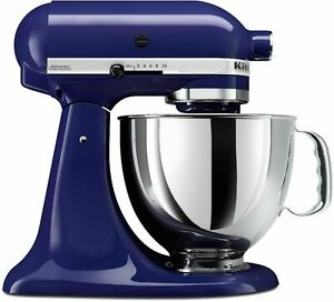 KitchenAid-Stand-Mixer-Refurbished-Of-Ksm150ps-Artisan-Tilt