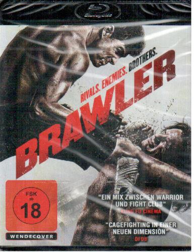 1 von 1 - Brawler - Rivals. Enemies. Brothers. - Blu-ray - Uncut - NEU OVP