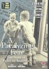 Paralyzing Fear Story of Polio in America DVD Region 1 720229911382