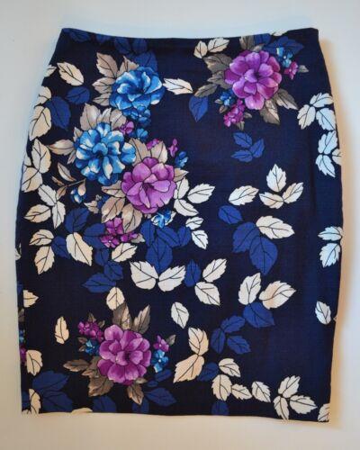 Ann trui mouwloze Taylor Floral rok coltruien en Euc AdR7w0qA